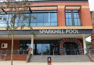 Sparkhill Pool & Fitness Centre Image 7 of 8