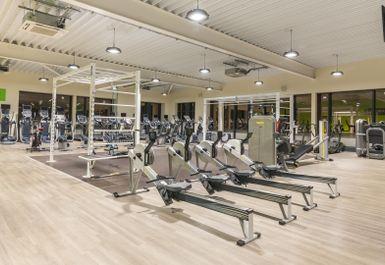 Sparkhill Pool & Fitness Centre
