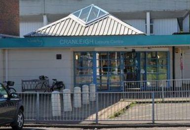 Cranleigh Leisure Centre Image 2 of 2