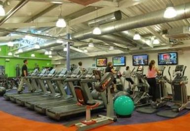 Cranleigh Leisure Centre Image 1 of 2