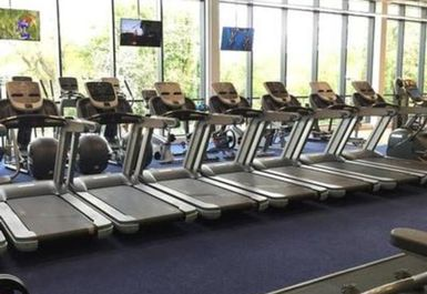 Godalming Leisure Centre Image 3 of 6