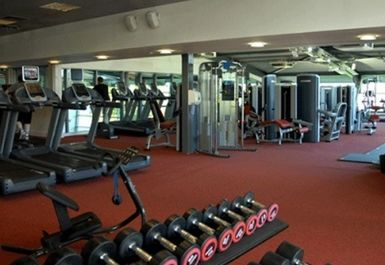 Godalming Leisure Centre Image 5 of 6