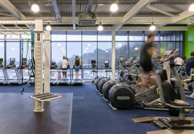Haslemere Leisure Centre