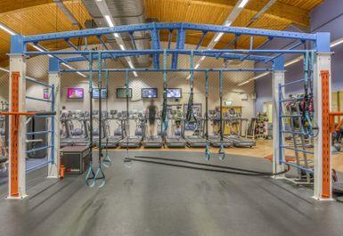 Dorking Sports Centre