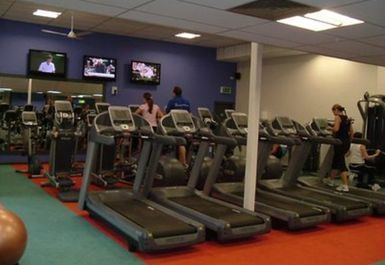 Broadbridge Heath Leisure Centre Image 1 of 3