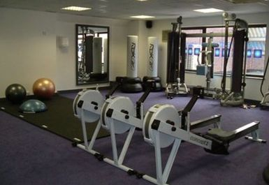 Broadbridge Heath Leisure Centre Image 2 of 3