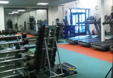 Broadbridge Heath Leisure Centre Image 3 of 3