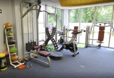 Buxton Swimming and Fitness Centre Image 7 of 8
