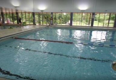 Buxton Swimming and Fitness Centre Image 3 of 8