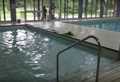 Buxton Swimming and Fitness Centre Image 6 of 8