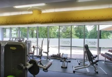 Buxton Swimming and Fitness Centre Image 2 of 8