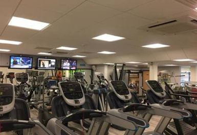 Glossop Leisure Centre Image 4 of 4