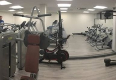 Glossop Leisure Centre Image 3 of 4