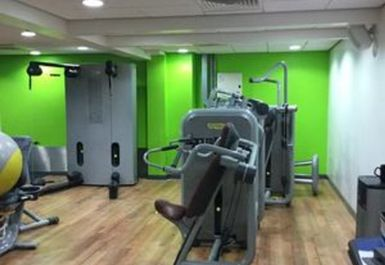 New Mills Leisure Centre Image 1 of 5