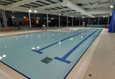 Rotherham Leisure Complex Image 2 of 6