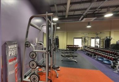 Rotherham Leisure Complex Image 1 of 6