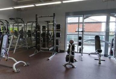 Wisewood Sports Centre Image 4 of 7