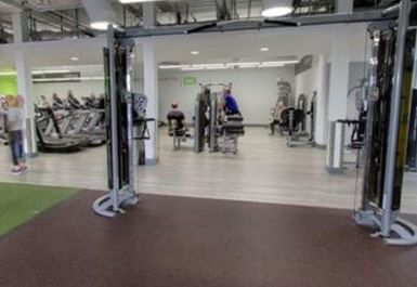 Wisewood Sports Centre Image 5 of 7