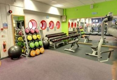 Strode Leisure Centre Image 1 of 4