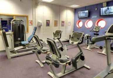 Strode Leisure Centre Image 4 of 4