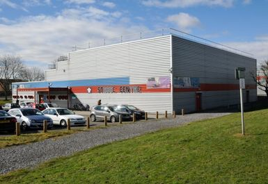 Strode Leisure Centre Image 6 of 7