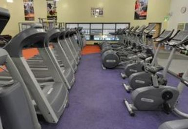 Maltby Leisure Centre Image 2 of 5