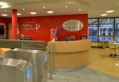 Maltby Leisure Centre Image 4 of 5