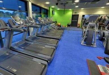 Wath upon Dearne Leisure Centre Image 1 of 6