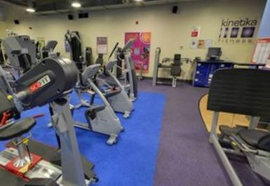 Wath upon Dearne Leisure Centre Image 3 of 6