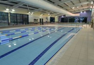 Wath upon Dearne Leisure Centre Image 2 of 6