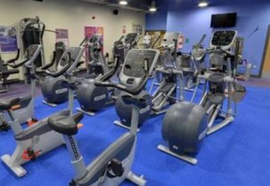 Wath upon Dearne Leisure Centre Image 4 of 6