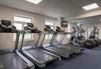Leighton Recreation Centre
