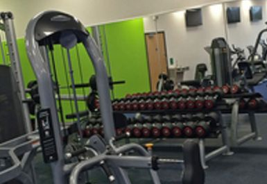 Middleton Pool and Fitness Centre Image 2 of 3