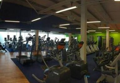 Waendel Leisure Centre Image 1 of 3