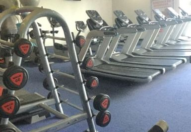 Redwell Leisure Centre Image 2 of 2