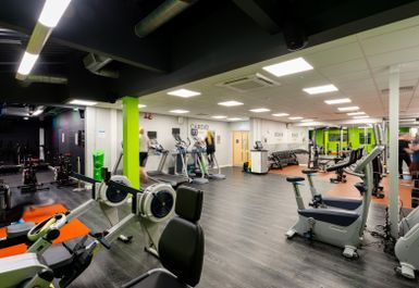 Knightwood Leisure Centre