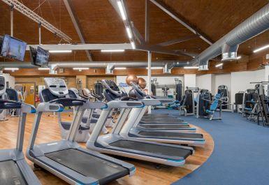 Olympiad Leisure Centre