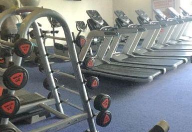 Fakenham Sports and Fitness Centre Image 1 of 4