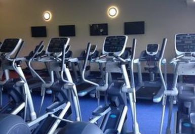 Fakenham Sports and Fitness Centre Image 2 of 4