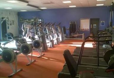 Splash Leisure and Fitness Centre Image 3 of 4