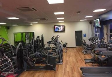 Splash Leisure and Fitness Centre Image 4 of 4