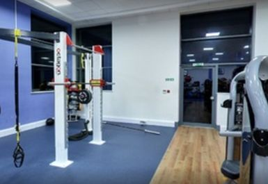 Victory Swim and Fitness Centre Image 4 of 5