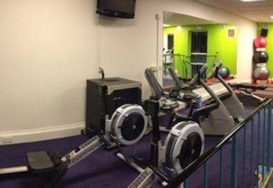 Leiston Leisure Centre Image 1 of 3