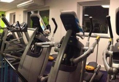 Leiston Leisure Centre Image 2 of 3