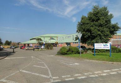 Leiston Leisure Centre Image 3 of 3