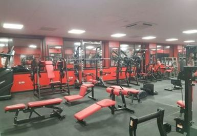Be Inspired Gyms Image 3 of 7