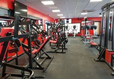 Be Inspired Gyms Image 4 of 7