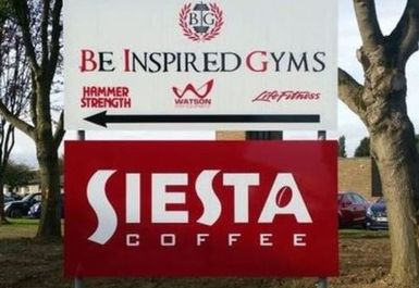 Be Inspired Gyms Image 7 of 7