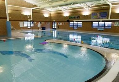 Risborough Springs Swim And Fitness Centre Image 2 of 4