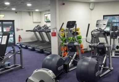 Risborough Springs Swim And Fitness Centre Image 1 of 4